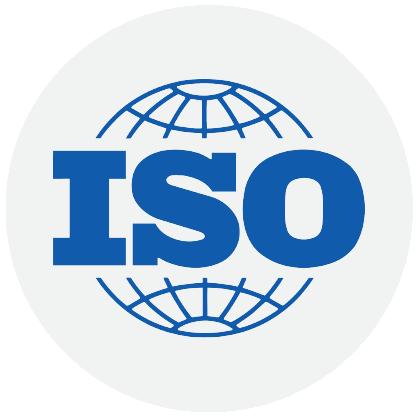 Sertifikasi ISO