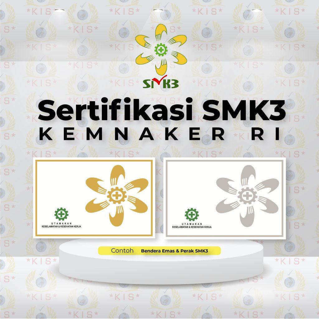 Bendera SMK3